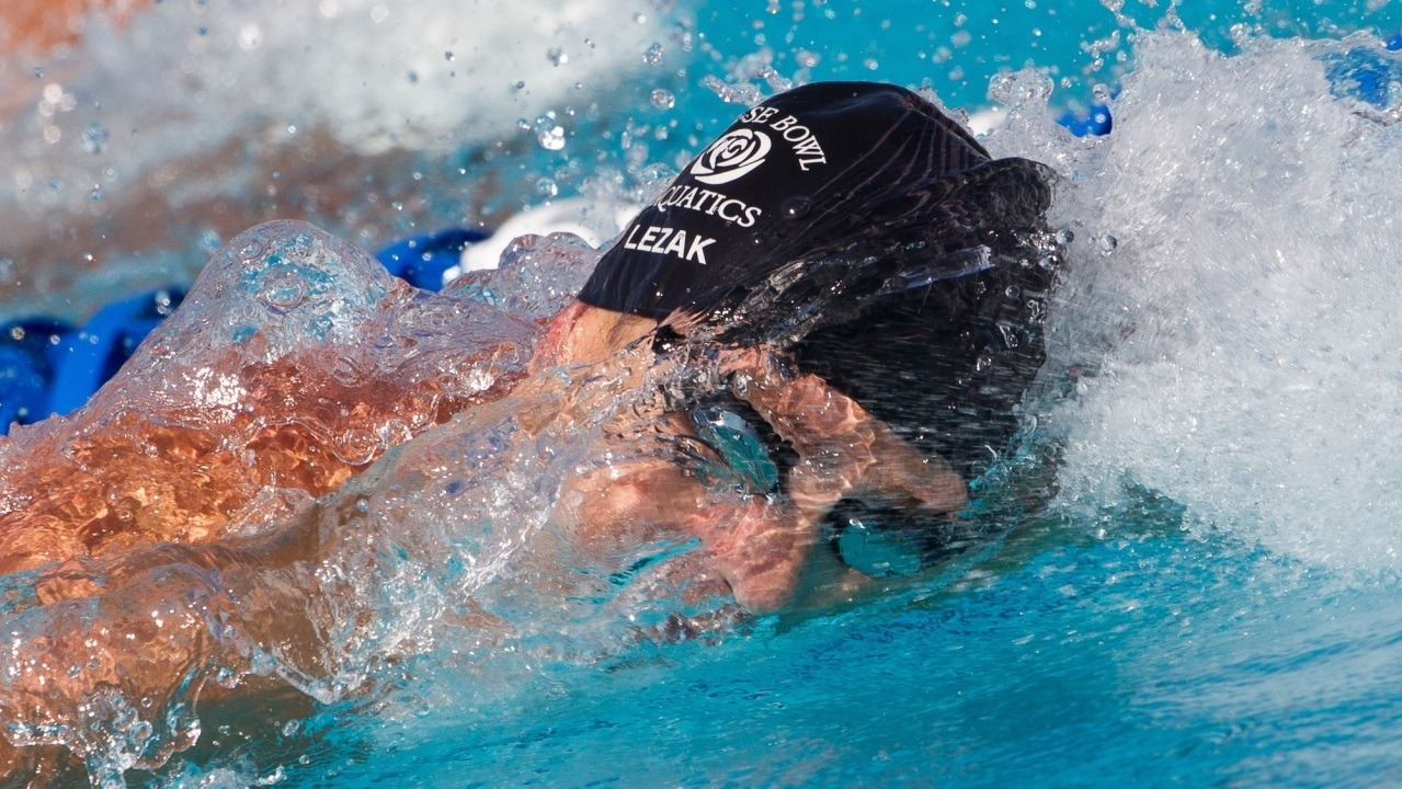 5 Things Swimmers Do to Derail Their Workouts