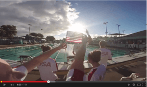 2014 Jr. Pan Pacs, Behind The Scenes V. 2 – As Close as You Can Get to Being There