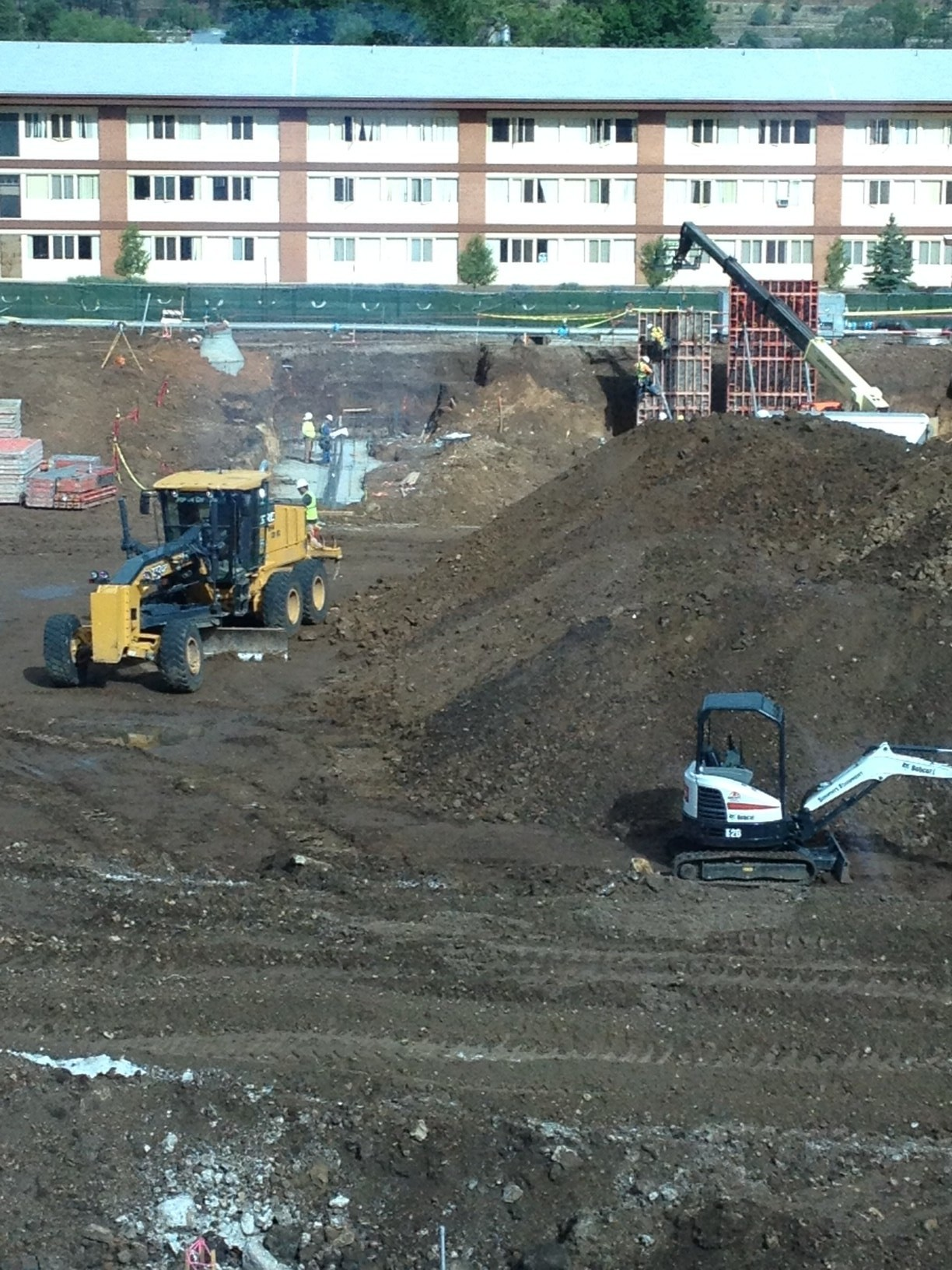 Photo Vault Watch Northern Arizona 39 S New Pool Rise From The Ground Up
