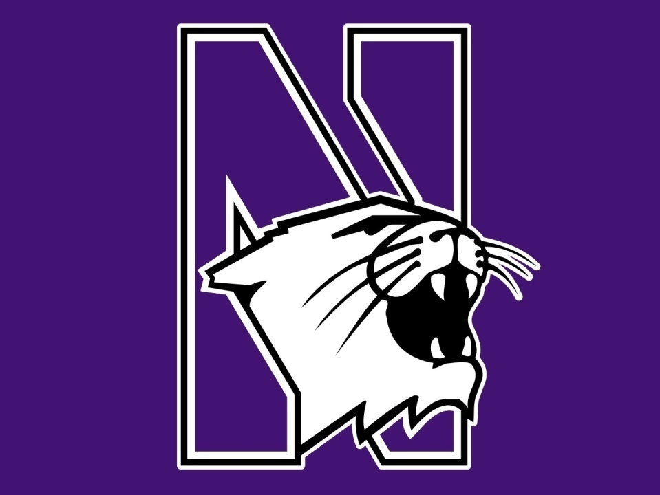 Hannah Brunzell Continues to Roll for Northwestern as They Down Oakland