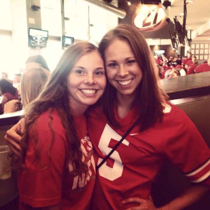 Cincinnati's Cara Norris Following in Sister Alex's Footsteps with Verbal to Ohio State