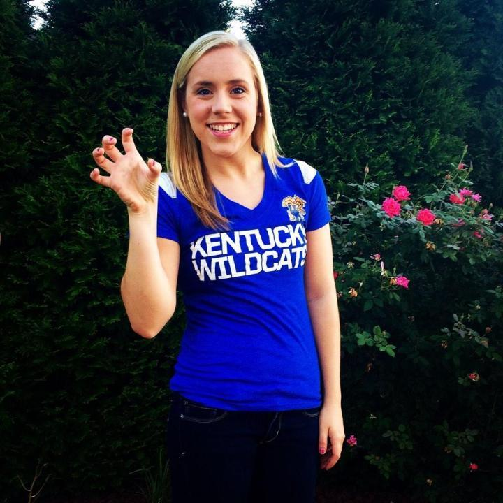 Another Newburgh Sea Creature Commits: Olivia Treski is Going to Kentucky