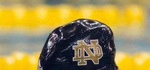 Former Coach April Jensen Sues Notre Dame For Gender & Pregnancy Discrimination