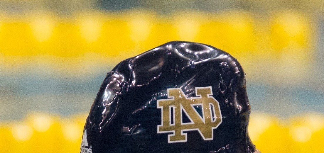 Notre Dame Brings In Five Male Swimmers For 2021 Class