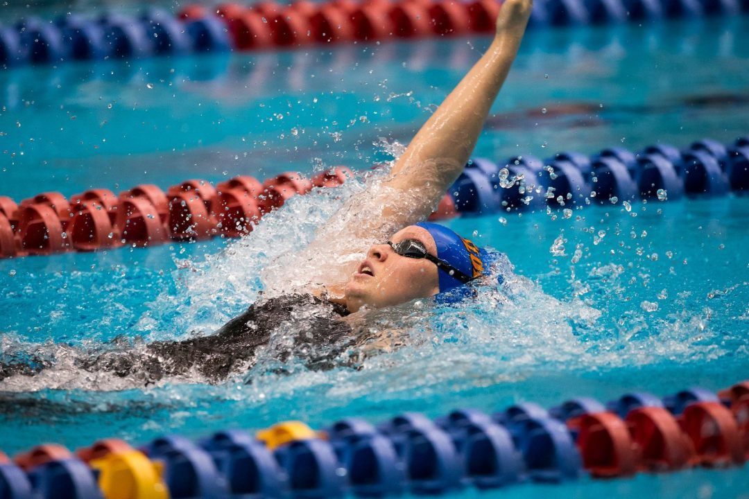 College Swimming Previews: #6 Florida women enter post-Beisel era with talented junior class