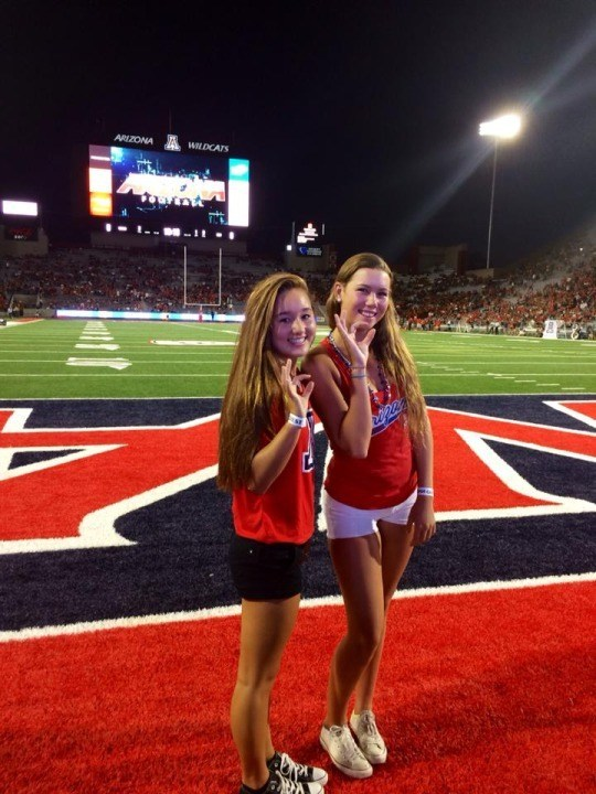 Arizona Women Grab Three More Verbals, Making 6 Already in Class of 2015