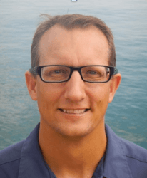 Matt Zimmer to take CSCAA Director of Operations Role