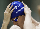 Ross Murdoch, 2014 Scottish Team Championships (courtesy of Scottish Swimming)