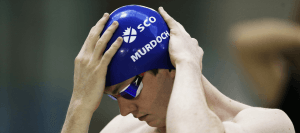 Ross Murdoch hits world's 2nd-fastest 200 breast time to lead loaded British heats