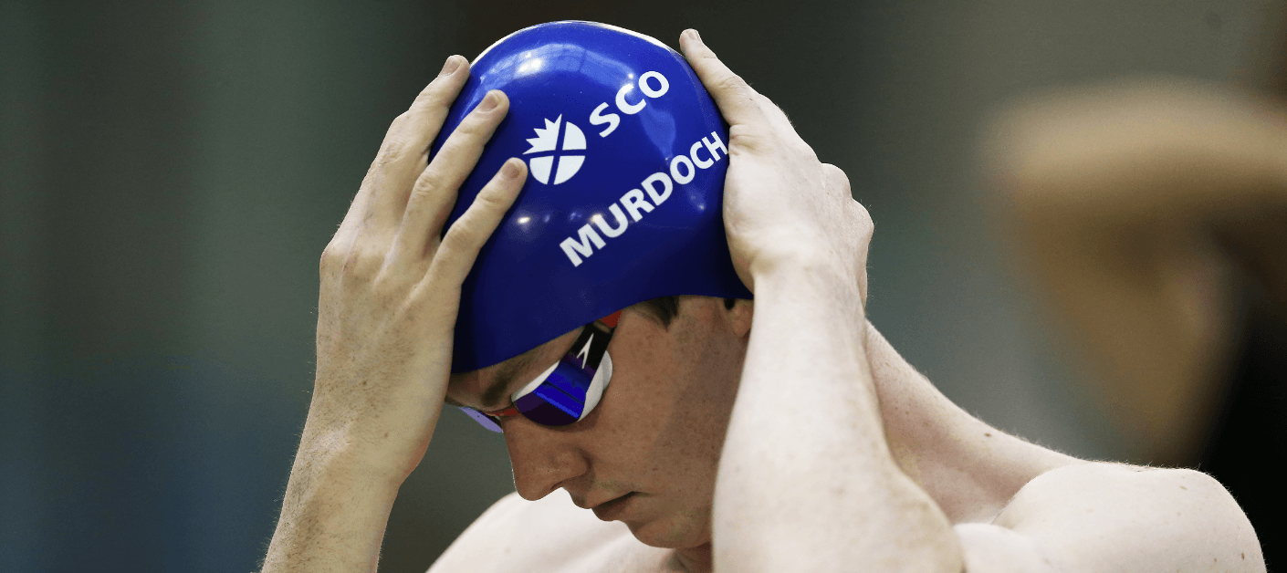 Scottish Swimming Confirms Board Director Appointments
