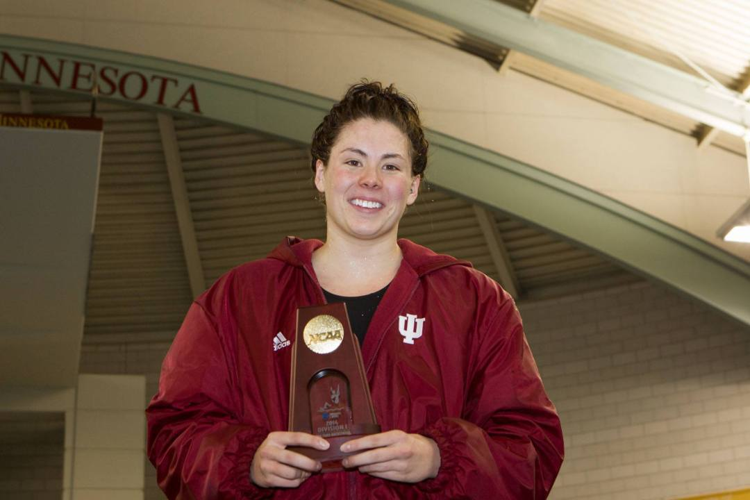 College Swimming Previews: #7 Elite Talents Back from Redshirt for IU