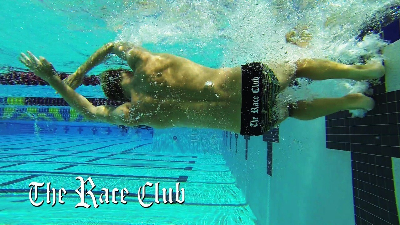 3 Common Freestyle Flip Turn Mistakes