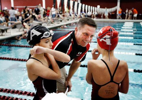 All in the details: Tripp Montgomery and the turnaround of Carolina Aquatics