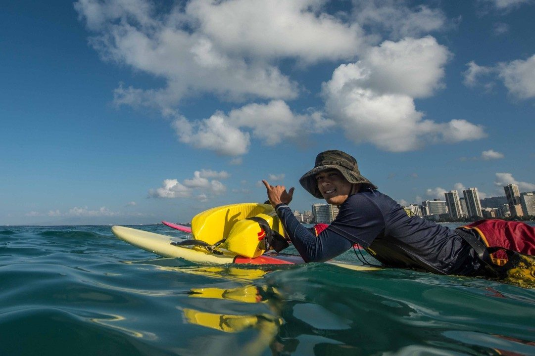 14 U.S. Youth Athletes Head to 2019 International Surf Rescue Challenge
