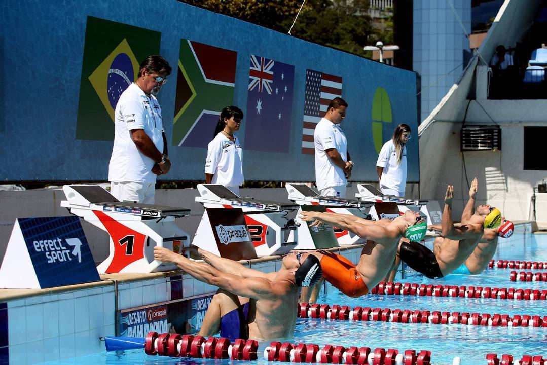 Australian Officials Reverse Course Now Support Late Start Times For Rio 2016 Olympics