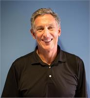 Michael Mann, SwimLabs co-founder