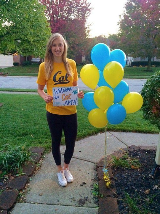 5th-Ranked Amy Bilquist Verbally Commits to Be a Cal 'Baby Bear'