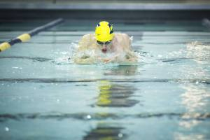 Emory Competes at the Arena Pro Swim Series Austin