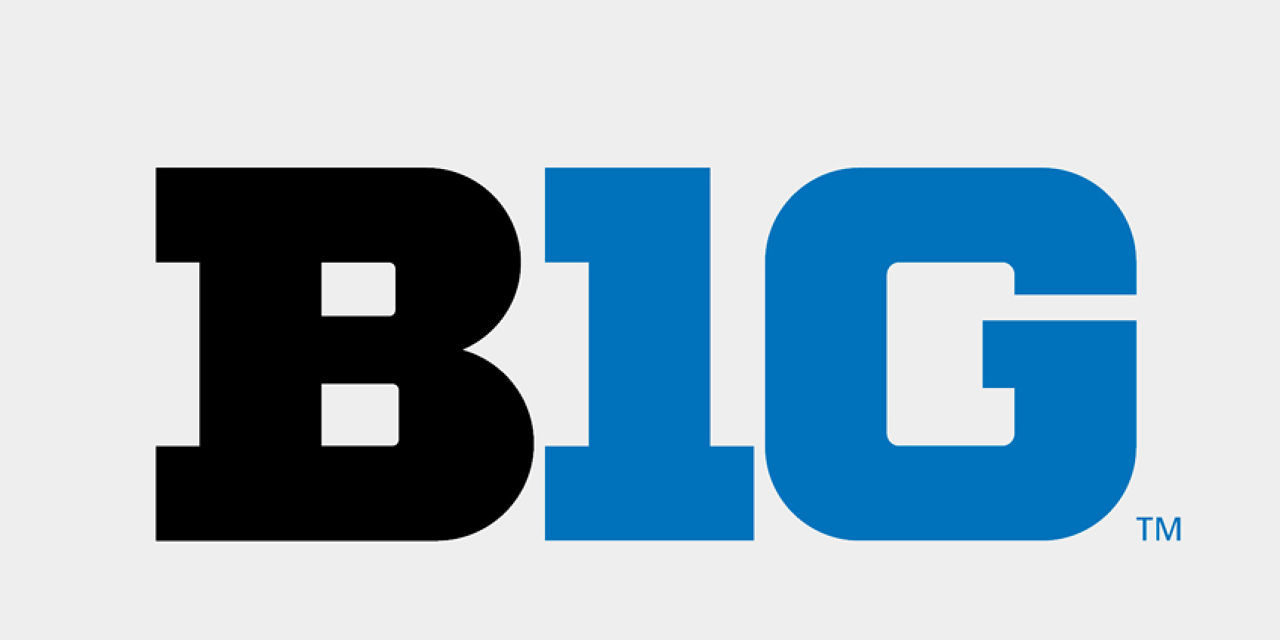 Big Ten Names Spring, At-Large Sports Academic All-Big Ten Honorees