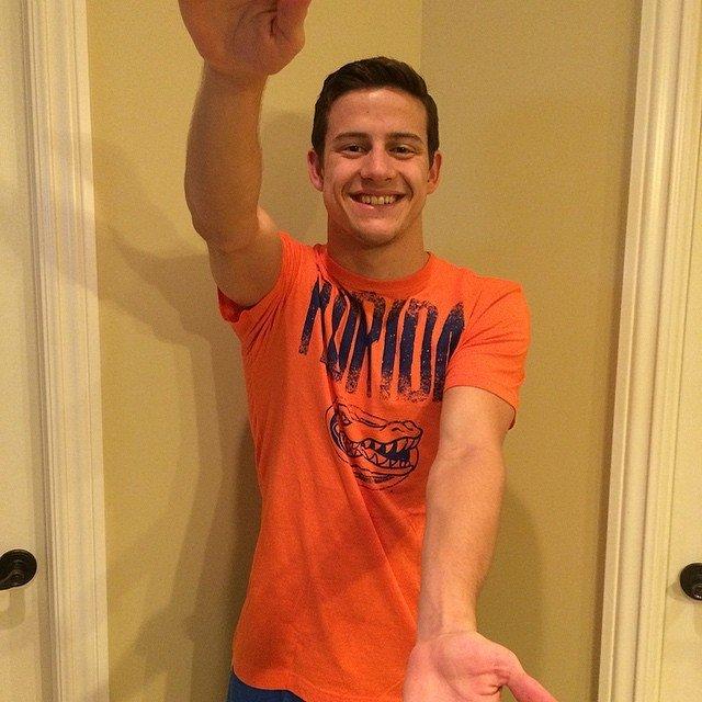 #16 Brennan Balogh From Lincoln Select Swimming Verbally Commits to Florida Gators