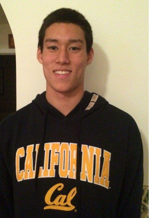NAG Record-Holder Michael Thomas Headed to University of California, Berkeley