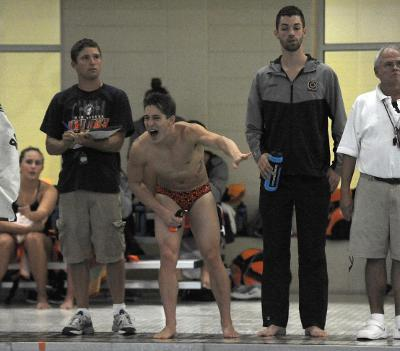 Carson-Newman Breaks Five School Records At Intrasquad