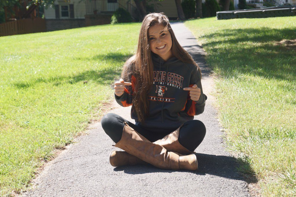 Bowling Green gets commitment from South African NCAP-er Christin Swanepoel-Stevens