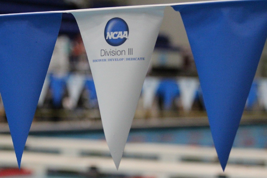 Video Interviews: Day Two Division III NCAA Championships