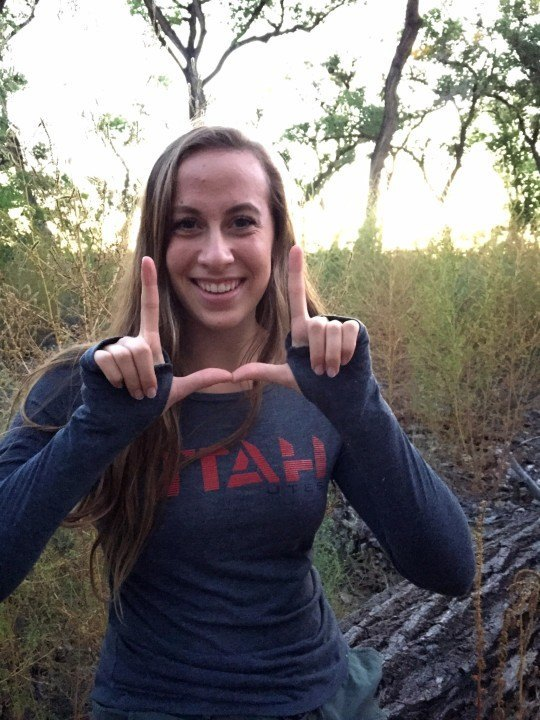 New Mexican Sprint Queen Gillian St. John Verbally Commits to Utah Utes
