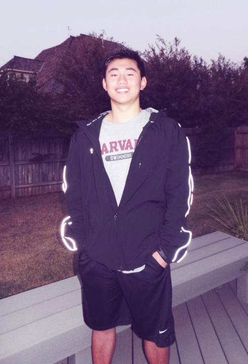 Harvard Picks Up Commitment from Four-Time Oklahoma State Record-Holder, Justin Wu