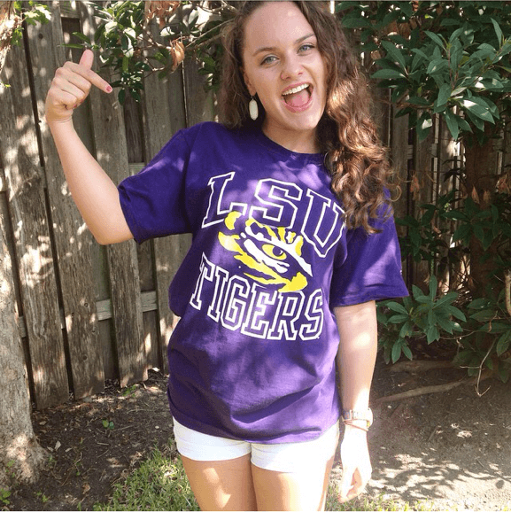 Nitro's Lauren Thompson Verbally Commits to LSU Tigers