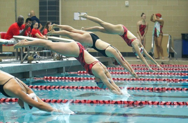 Houston Set To Host American Athletic Conference Championships