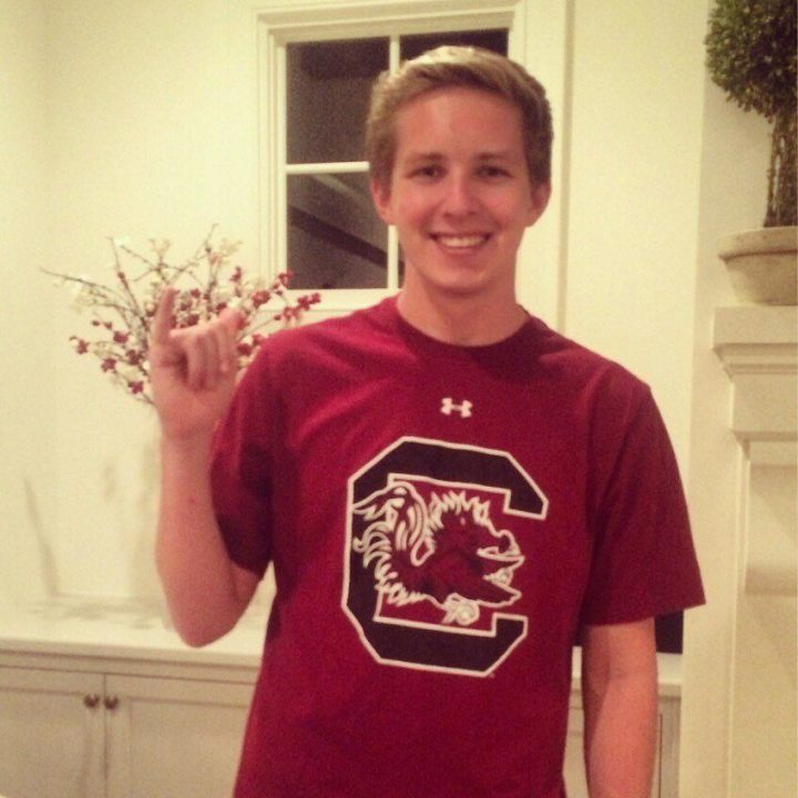 SwimMAC's Jack Smith Verbally Commits to South Carolina