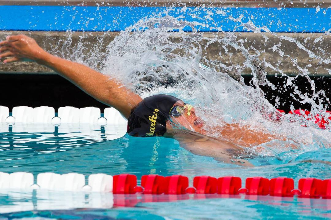 How to Squeeze More Awesome from Your Swim Practices