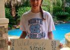 Kelsey Vetalice UNC Commit