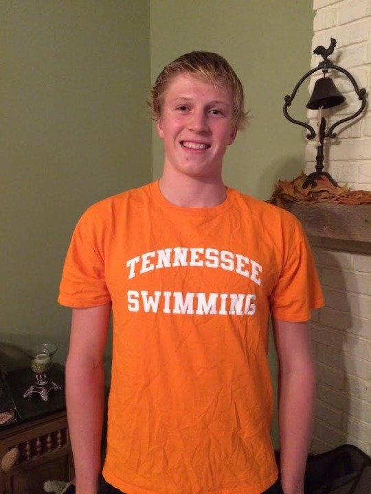 Kyle DeCoursey Gives Verbal To University Of Tennessee