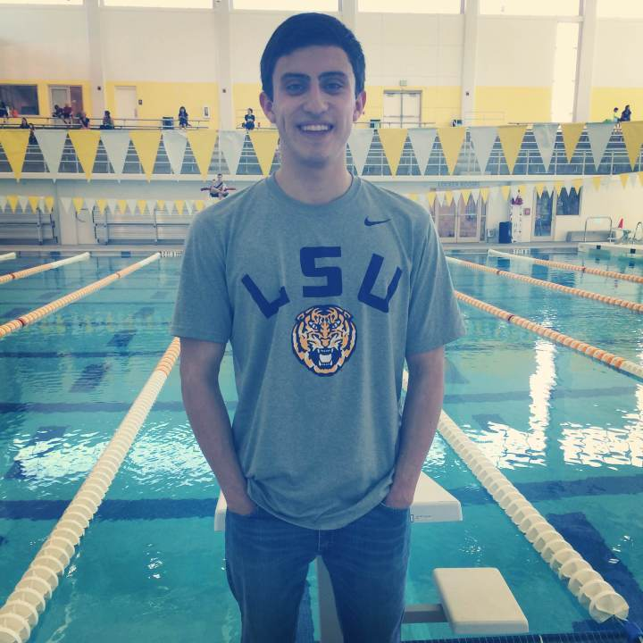 Chattahoochee Gold Fly/IMer Alarii Levreault-Lopez Gives Verbal to LSU