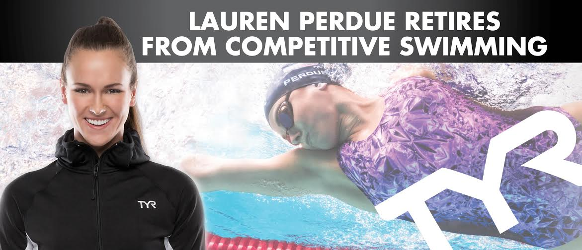 An Intimate Lauren Perdue Letter Announcing Her Retirement