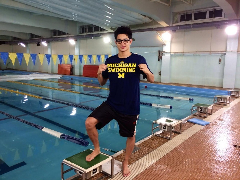 Michigan Gets Verbal From Mokhtar Al-Yamani, HS Teammate of Ortiz Brothers