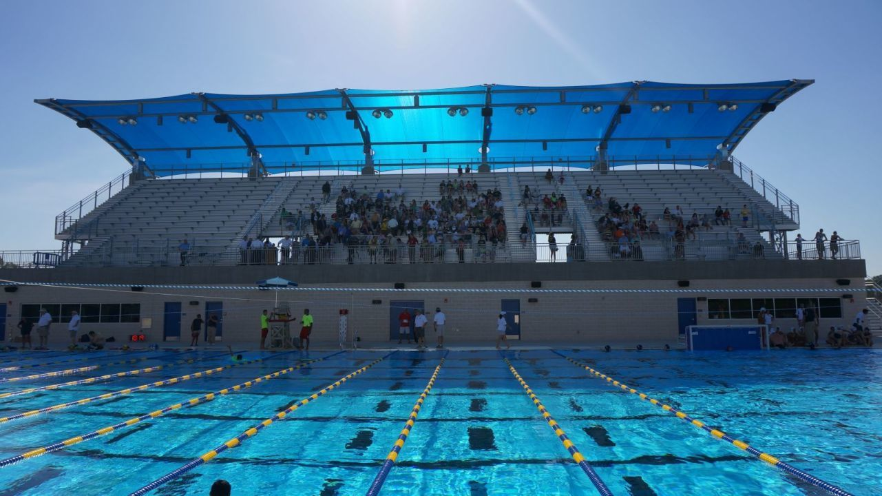 2020 USMS Spring Nationals to be Hosted in San Antonio