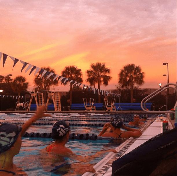 6 Gründe, warum du das Morgentraining ab jetzt lieben wirst.
