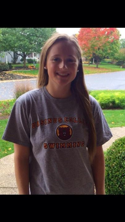 Sami Kegel Verbally Commits to D3 Ursinus College