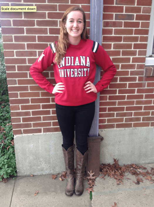 Youth Olympic Games Breaststroker Laura Morley Verbally Commits to Indiana