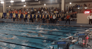 SwimMAC, downtown Charlotte pool