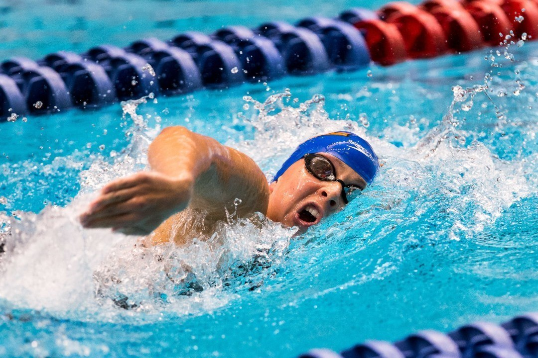 NCAA Division I Meets to Watch For 1/22-1/25
