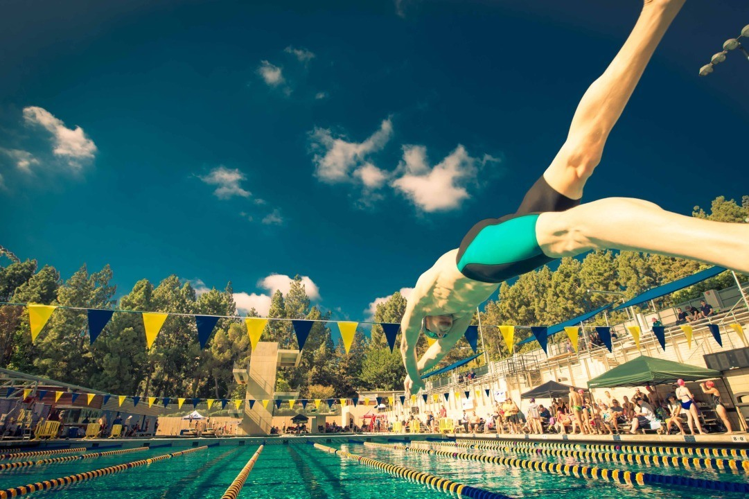 Two Top Tips for Age Group Swimmers and Parents