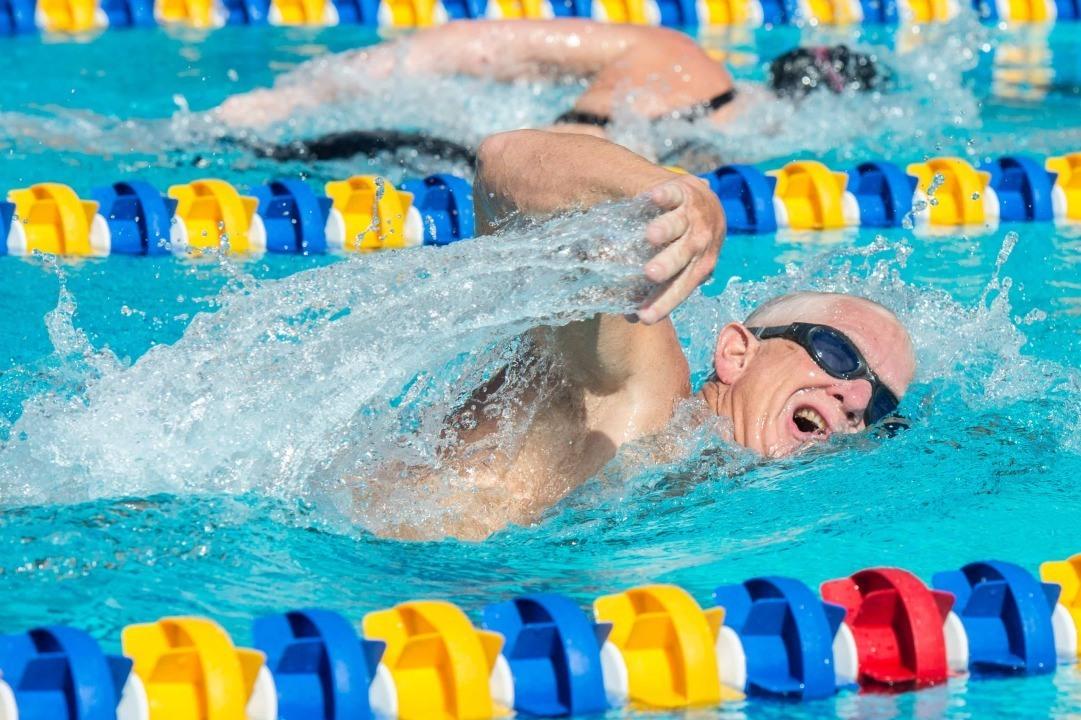 Swim Job: U.S. Masters Swimming seeks full time Education Manager