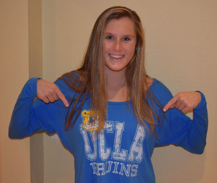 Distance Standout Sandra Soe Verbally Commits to UCLA Bruins