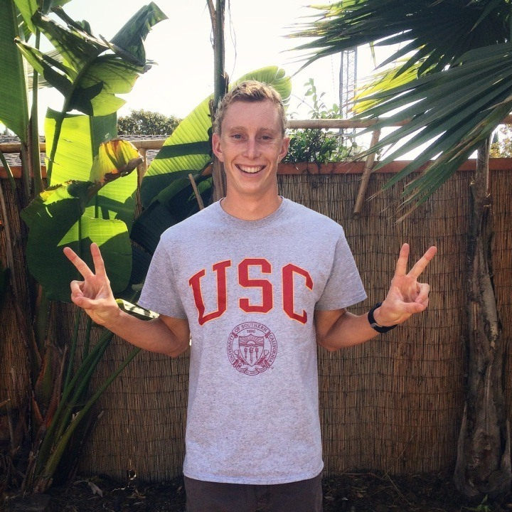 USC Men Retain Another Local Talent: Walker Bell of Santa Barbara Gives Verbal