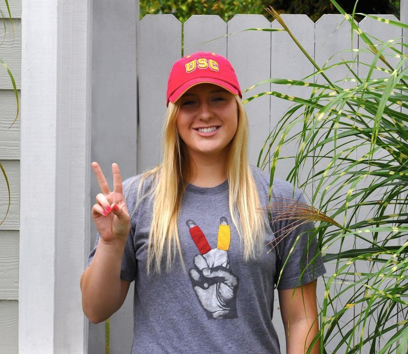 Madison Wright Verbally Commits to the USC Trojans